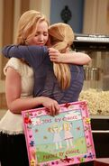 Liv and maddie pilot 3