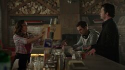 Once Upon a Time - 7x08 - Pretty in Blue - Jacinda, Henry and Nick