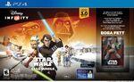 PS4 DI3.0 Saga Bundle