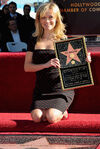 Reese Witherspoon Hollywood Wak of Fame
