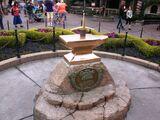 Sword in the Stone (atração)