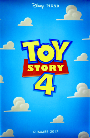 File:Toy Story 4 D23 Poster.png