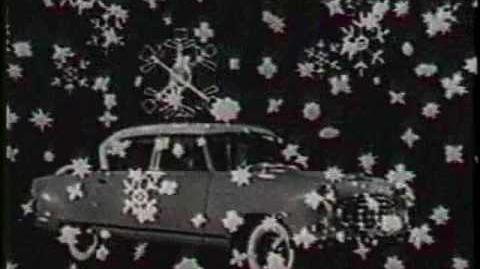 1955 AMC Nash Rambler Ambassador Statesman Cross Country