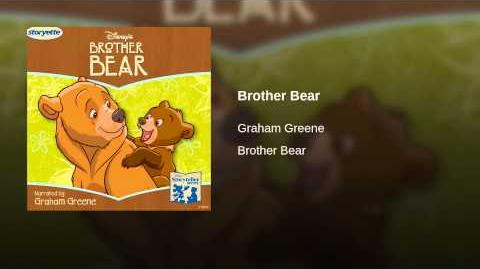 Brother Bear (Storyteller)