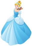 Cinderella-and-mices