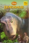 Dinosaur wonderful world of reading hachette