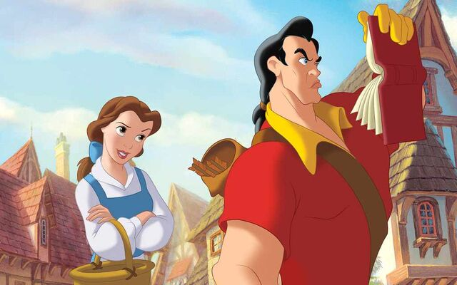 File:Disney Princess Belle's Story Illustraition 3.jpg