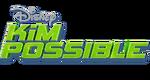 Kim Possible movie logo