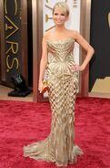Kristin Chenoweth 86th Oscars