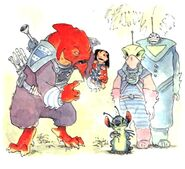 Lilo-Stitch