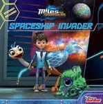 MfT Spaceship Invaders