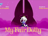 My Fair Dolly