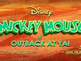 Outback at Ya!