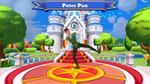 Peter Pan Disney Magic Kingdoms Welcome Screen