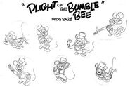 Plight of the Bumble bee