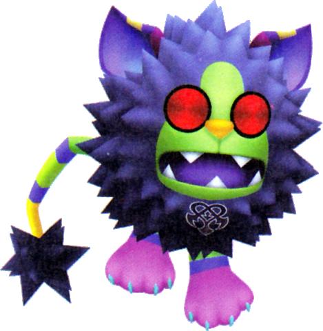 File:Pricklemane (Nightmare) KH3D.png