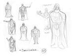 RBTI Darth Vader concept