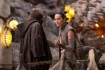 Rey and Luke 3rd Lesson