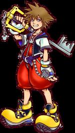 Sora (KH) (Art)