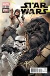 Star Wars Marvel Variant 013