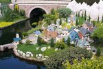 Storybook Land Canal Boats Pinocchio