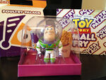 TST Small Fry Mini Buzz Figure