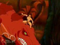 Tarzan-Hidden World2