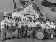 The Mickey Mouse Club Gadget Band