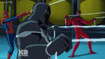 Agent Venom Sinister 6 20