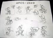 Amos 4