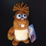 Boundin Gopher Plush
