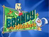 As Aventuras de Brandy e Sr. Bigodes