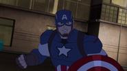 Captain America ASW 05