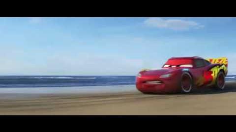 Carros 3 – novo trailer