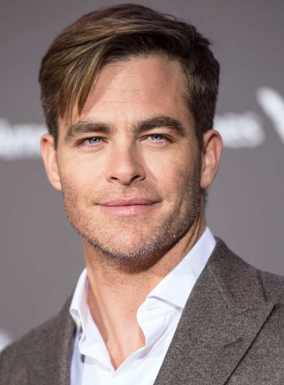 chris pine disney wiki fandom powered by wikia