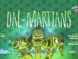 Dal-Martians