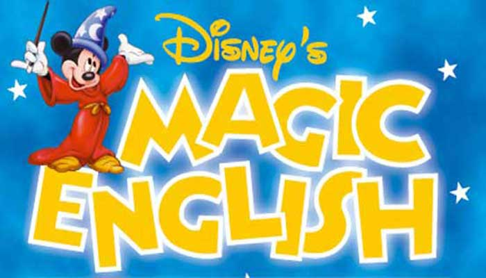 Image result for magic english