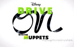 Disney Drive-On