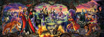 Disney Villains Panorama by Clementoni