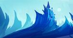 Frozen early concept - ScottWatanabe 5