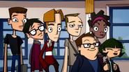 Gossip Boy - Students