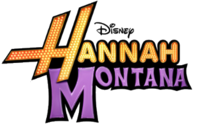 Hannah Montana Logo