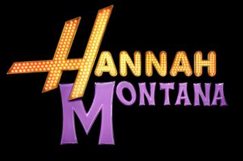 File:Hannah Montana Logo.PNG
