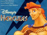 Hercules - An Original Walt Disney Records Soundtrack