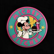 Mickey's Kitchen Logo