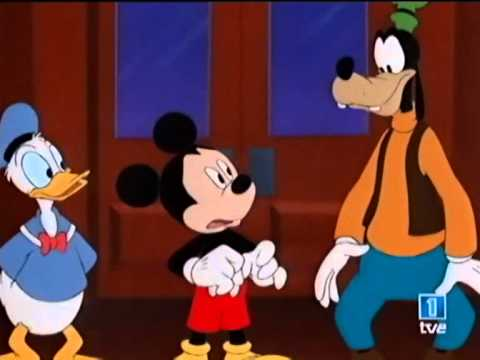 FileMickey Donald And Goofy At The Police Station