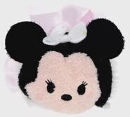 Minnie 2nd Anniversary Tsum Tsum Mini