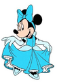 Minnie Mouse Cinderella