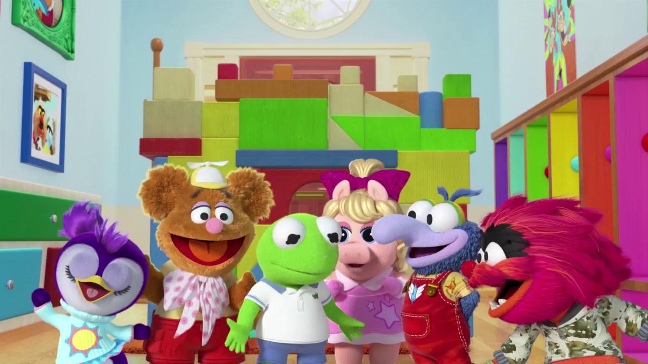 Image - Muppet Babies (2018) 09.png | Disney Wiki | FANDOM ...