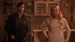 Once Upon a Time - 5x19 - Sisters - Hook and Emma